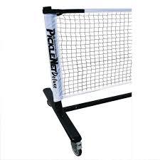 On Court Off Court Deluxe Portable Pickleball Net